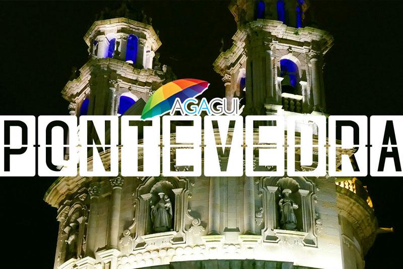 RUTAS EN PONTEVEDRA
