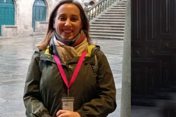 Guía oficial Isabel Romera Santiago