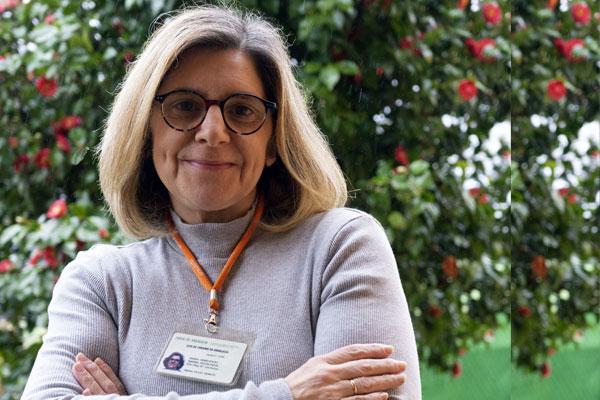 Guía oficial Rocío Antón